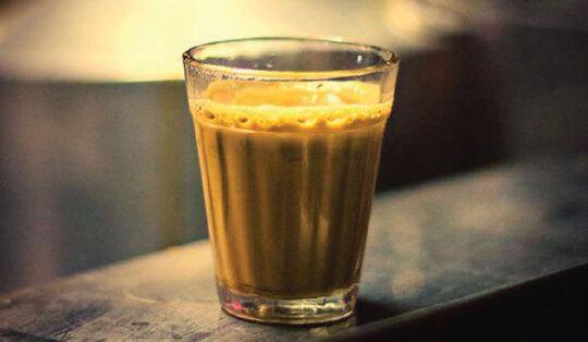 Chai  Tea obsession