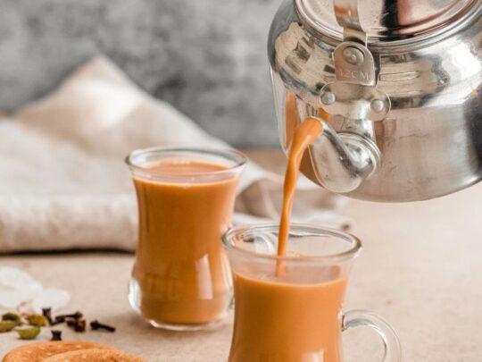 Chai   Drink chai