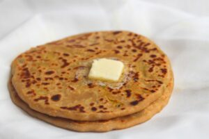 Aloo Paratha| Comfort Food