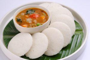 Idli Sambhar| Comfort Food