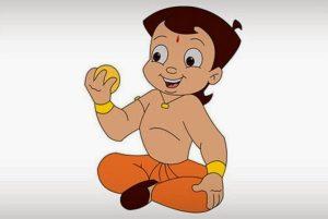 Foodie Characters| Chhota Bheem| Laddus
