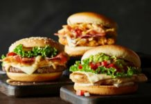 Burger Places In Ahmedabad