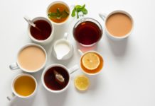 Importance of our beloved beverage| Tea cups