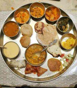 Pure Veg Restaurants| Mahendra thaal| thaltej