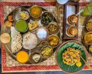 Pure Veg Restaurants| gujarati cuisine| gujarati delicacies