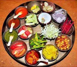 rajwadu| thaali| vegetarian food| pure veg| pure veg food