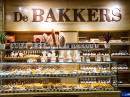 Bakers and cook| Gwalia