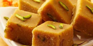 Udaipur Sweets