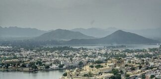 Places for Traditional Rajasthani Food in Udaipur| Cover Image