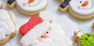 Famous Traditional Christmas Dishes  Feature Image