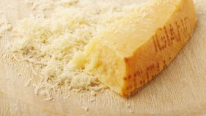 Types of cheese and how to use them| Parmesan