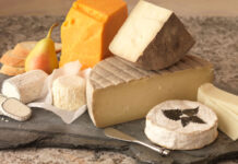 Types of cheese and how to use them