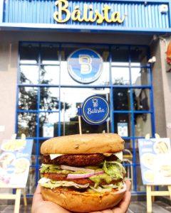 Eateries offering best food| Balista