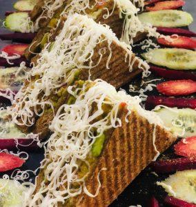 Cafes in Gandhinagar| Lockdown- Unlock the Food