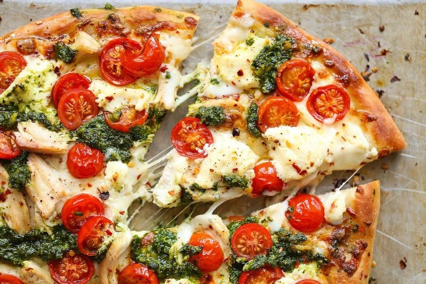 Tasty baked food items| Feature image