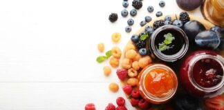 Difference Between Jam, Jelly and Marmalade| Feature Image