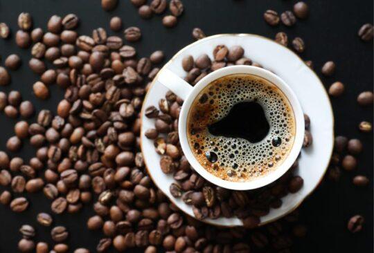 beveloved beverage| black coffee