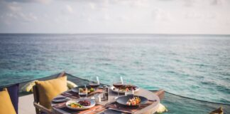 Feature image| Eateries in Maldives