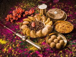 Delicacies for festivities  Feature image