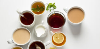 Chai facts| Feature image
