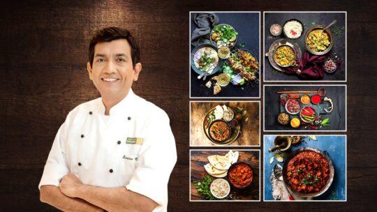 Food shows that will make you hungry| Khana khazana