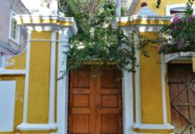 Best Cafes in Pondicherry| Cover Image