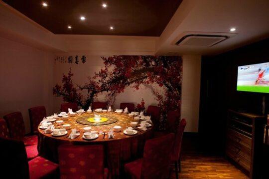 Best Restaurants In Maldives  Sinchuan restaurant