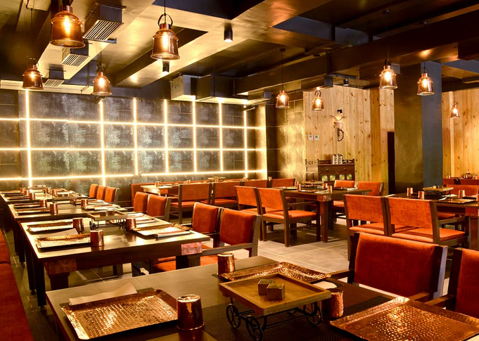Newly Opened Food Places in Ahmedabad| From The North