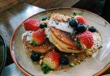 Fancy Breakfast Places| Feature Image