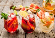 Mocktails you can make at home| Cover Image