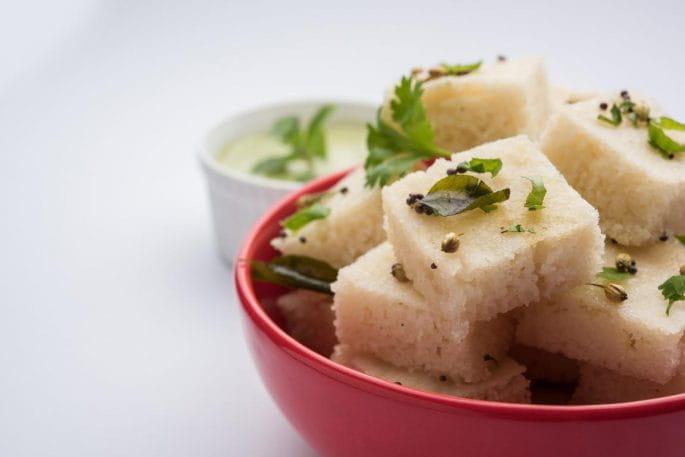 Mahashivratri Vrat Super Foods| Sama Dhokla