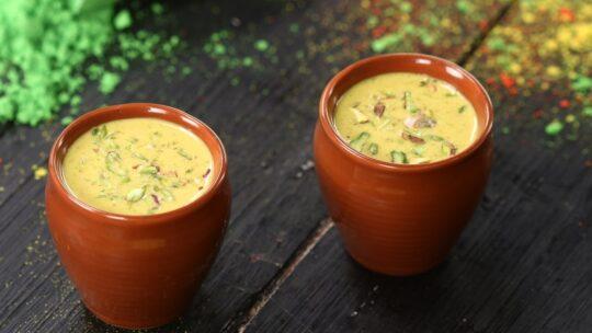 Holi special foods| Ahmedabad