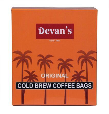Unique coffee blends| Devans cold brew coffee