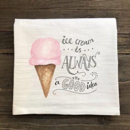 Cute Quotes about dessert  Frozen dessert is always a good idea
