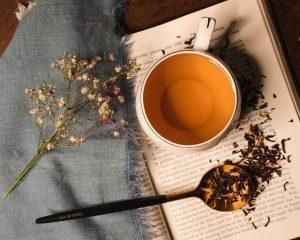 Unique Tea Blends| Hakuna Matata| Tasse de The