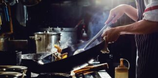 Fascinating things about culinary delights  Longest cooking records