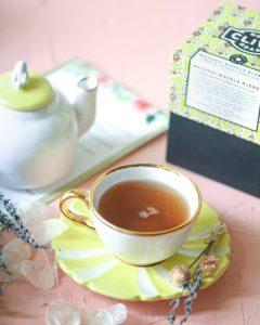 Unique Tea Blends|Madurai Masala Tea| No.3 Clive Road