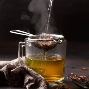 Tea Blends| Mogo Mogo Green Tea| TGL Co.