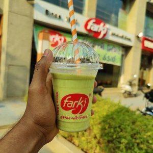 Summer Drinks in Ahmedabad  Thandai  Farki