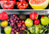 Beat the heat food items| Watery fruits