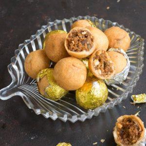 Food Items From Different Parts Of Gujarat| Dry Fruit Kachori| Jamnagar