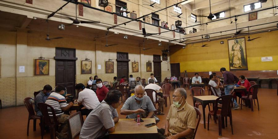Everything You Need To Know About India's Oldest Restaurants| Indian Coffee House