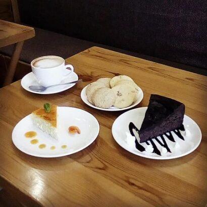 Cafes in ladakh| 3 wise monkeys cafe