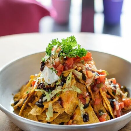 Popular eateries| Best buddy's restro cafe