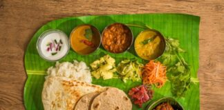 Delightful Dishes from Bangalore| Feature Image