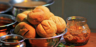 Must Try Food Dishes In Pushkar| Featured Image