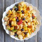 fun fruit salads  Feature image