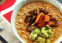 Popular food joints in leh ladakh| Feature image