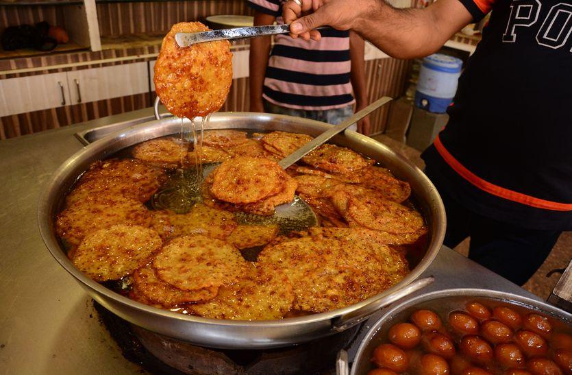 Must Try Food Dishes In Pushkar  Malpua