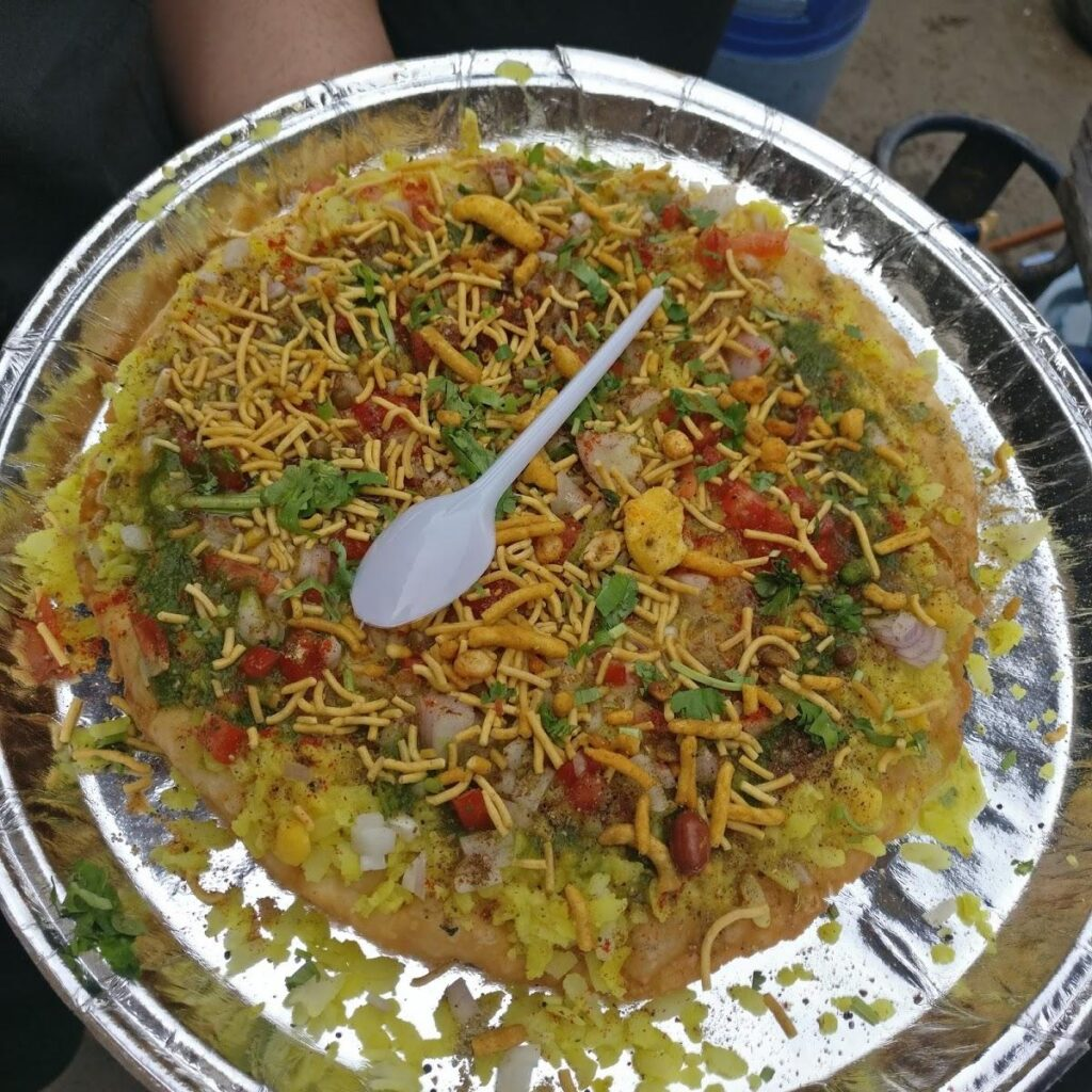 Must Try Food Dishes In Pushkar  Poha Pizza Pakwan